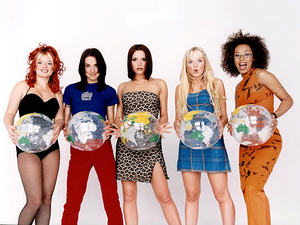 Favourite Spice Girl Members?