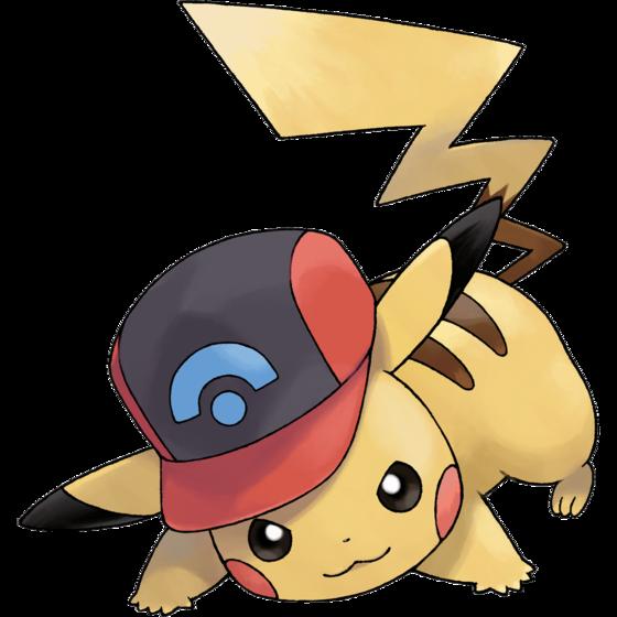 Sinnoh berretto, tappo Pikachu ⬜🔲