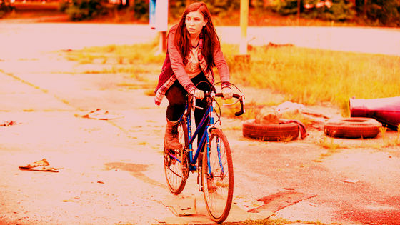 Katelyn Nacon as Enid