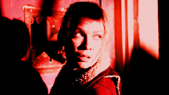 Laurie Holden as Andrea Harrison