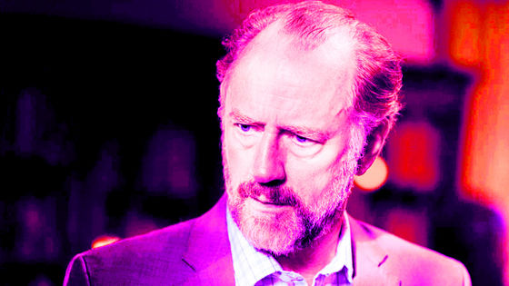 Xander Berkeley as Gregory, Rock in the Road, 7x09