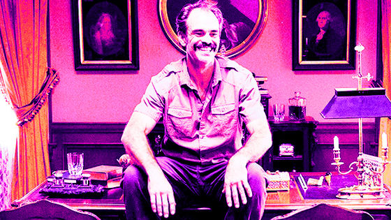 Steven Ogg as Simon, Go Getters, 7x05