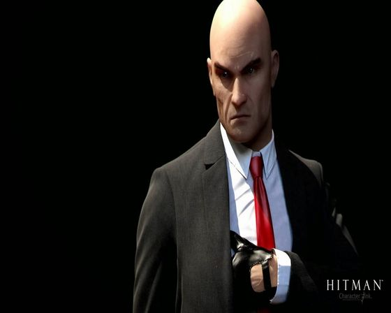 Hitman: Agent 47 Full in HD 2015 - Video Dailymotion