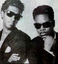 Babyface And L.A. Reid