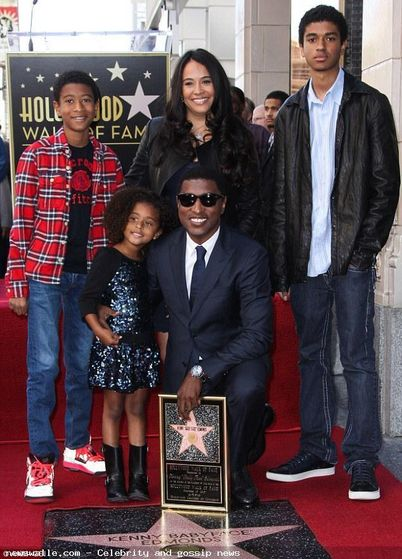 2013 Walk Of Fame Induction Ceremony