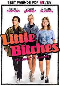 Sony Pictures 'Little Bitches'