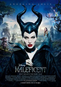 Hello Maleficent.