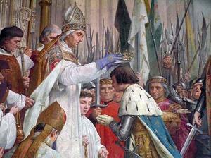 Coronation Moments.