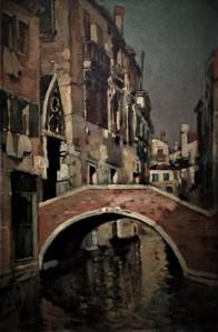 Venezia; Luca Giordano 1654