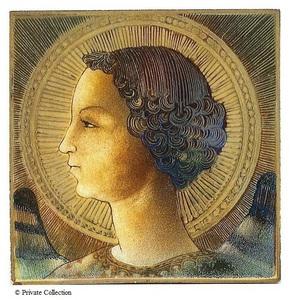 Arcangelo Gabriele 1471