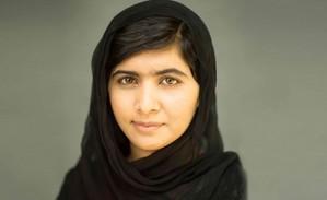 Thank te Malala!