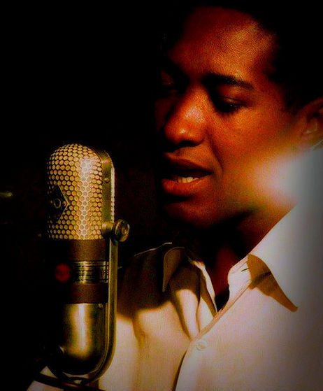 Recorded By Sam Cooke