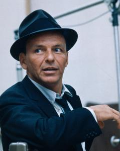Recorded By Frank Sinatra