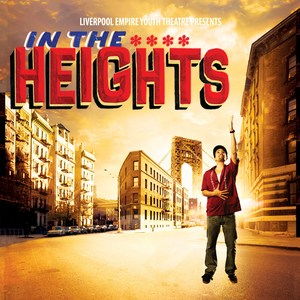In the Heights Full Musical - In the Heights video - Fanpop