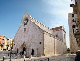 La Cattedrale di Ruvo