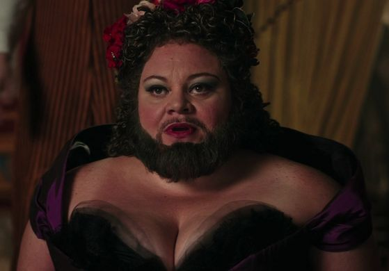 Keala Settle as Lettie Lutz