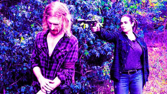 Dwight & Tara, 8x11, Dead یا Alive یا