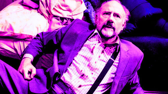 Xander Berkeley as Gregory, Worth, 8x15