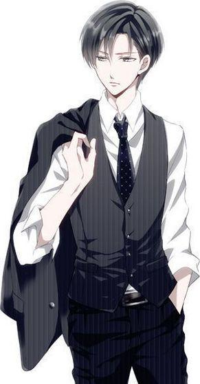 Harumi, Advisor to Prince Akio