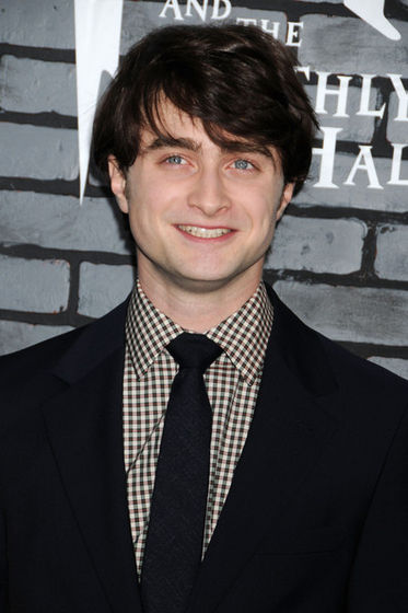 Dan Radcliffe NY DH1 premiere