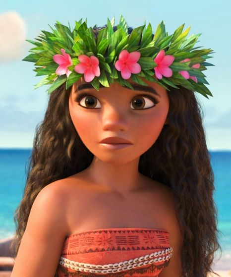 9. Moana: I l'amour the relationship Moana has with her grandmother as my grandmother is a lot like Tala. Moana was hesitant to follow her dreams as I was when I decided I wanted to become an elementary school teacher.