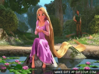 I also relate to Rapunzel as I try to pursue my dream of becoming a teacher. I hesitated to pursue my dream because of not wanting to make my mother upset, just like Rapunzel felt conflicted about leaving the tower because of Gothel.