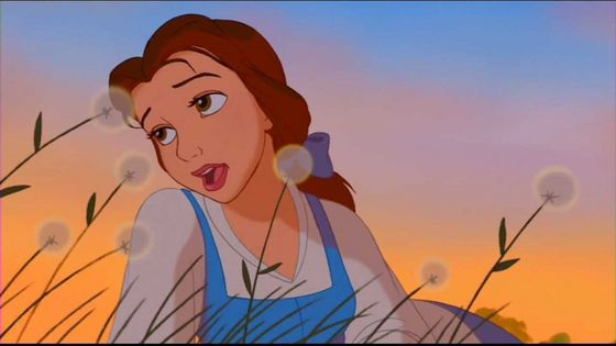 12. Belle: I like how Belle doesn't judge others によって how they look, and that she is willing to stand up to the Beast when he is being mean to her. She truly sees the beauty within the Beast.
