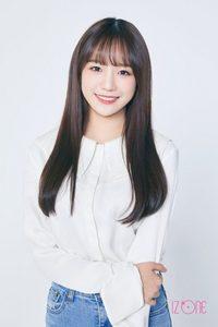 Jo Yuri//IZ*ONE