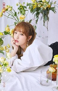 Choi Yena//IZ*ONE