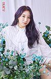 Lee Chaeyeon//IZ*ONE