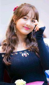 Yeppeun Jihyo~