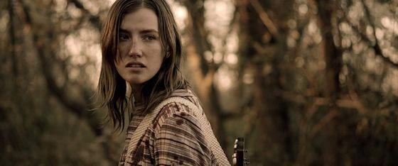 """Jenni Melear stars in """"Bullitt County"""""""