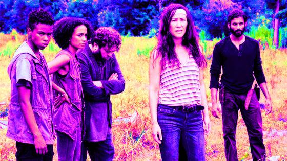 Kelly, Connie, Luke, Yumiko & Siddiq, 9x07, Stradivarius