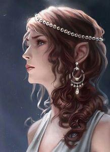 真假公主 Romanova II