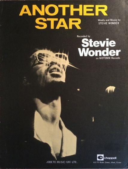 Sheet música To Another estrella