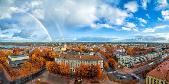 My city Šiauliai