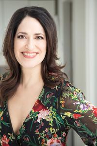 Actress/Creator CONSTANCE ZAYTOUN