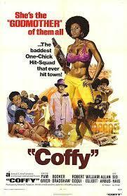 Coffy Movie Poster