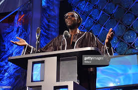 Isaac Hayes Shaft Composer