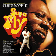 Superfly Motion Picture Soundtrack