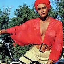 1973 Film, Cleopatra Jones