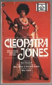 Cleopatra Jones Novel