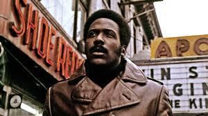 1971 Film, Shaft