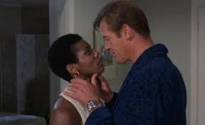 Seduction Scene With Gloria Hendry