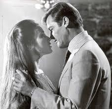 Seduction Scene With Jane Seymour