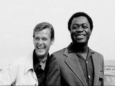 Sir Moore And Yaphett Kotto