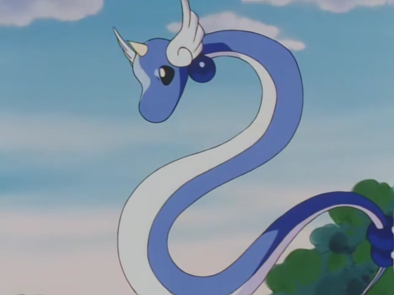 1. Dragonair - It was either Dragonair or Gyarados as my number 1 pick and though Gyarados is my favorite water type, i decided to give the number 1 spot to Dragonair. I would love to see a Funko POP figure of this majestic serpent Pokemon.