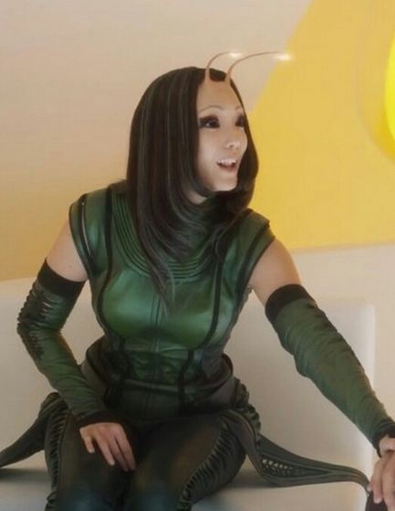 13. Mantis - Yet another Guardians of the Galaxy member who i would love to see in Disney Emoji Blitz at some point.
