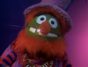 11. Dr. Teeth - Along with the afermentioned Scooter and Sweetums in part 1, Dr. Teeth is another Muppet that would be great to see in Disney Emoji Blitz.