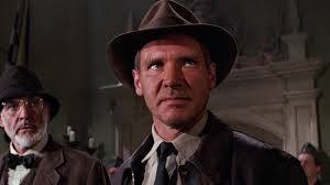 Indiana Jones (Harrison Ford) yet to have an update to the classic franchise